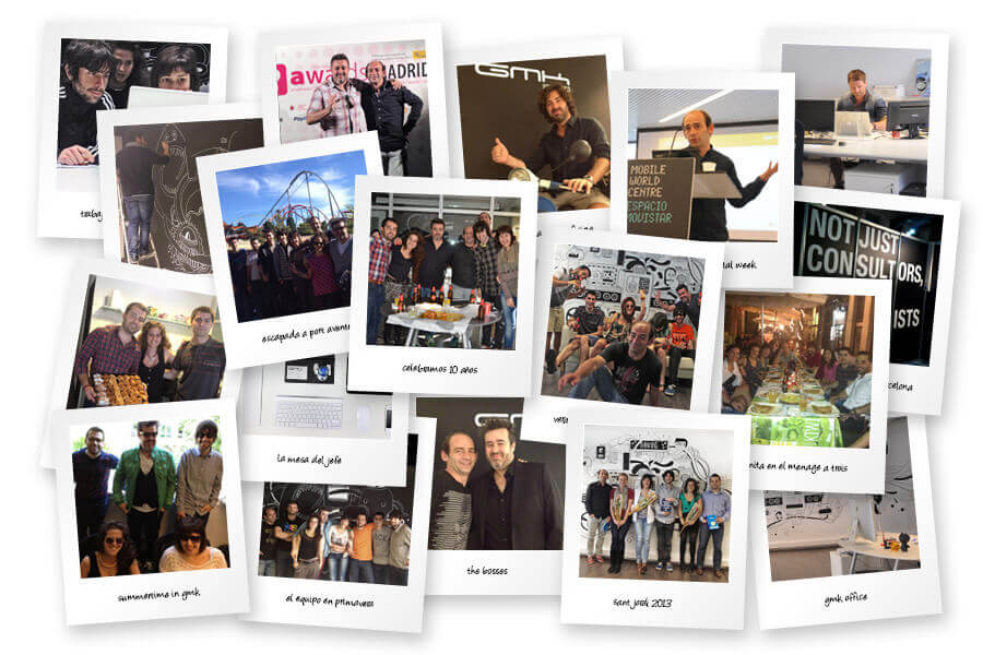 GMK Unlimited 10º Aniversario (2013)