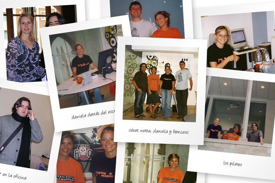 GMK Unlimited 10º Aniversario (2003)