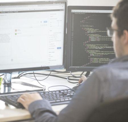 Desarrollo Ecommerce - Web