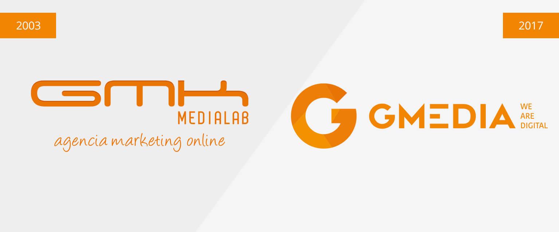 re-branding GMK a GMEDIA