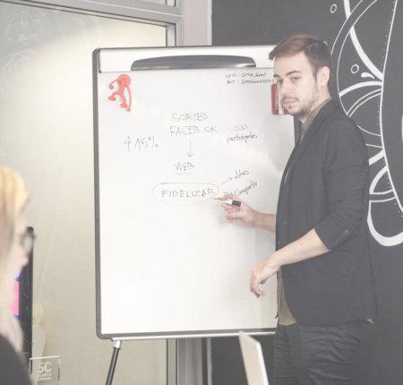 Agencia de Facebook Ads Barcelona