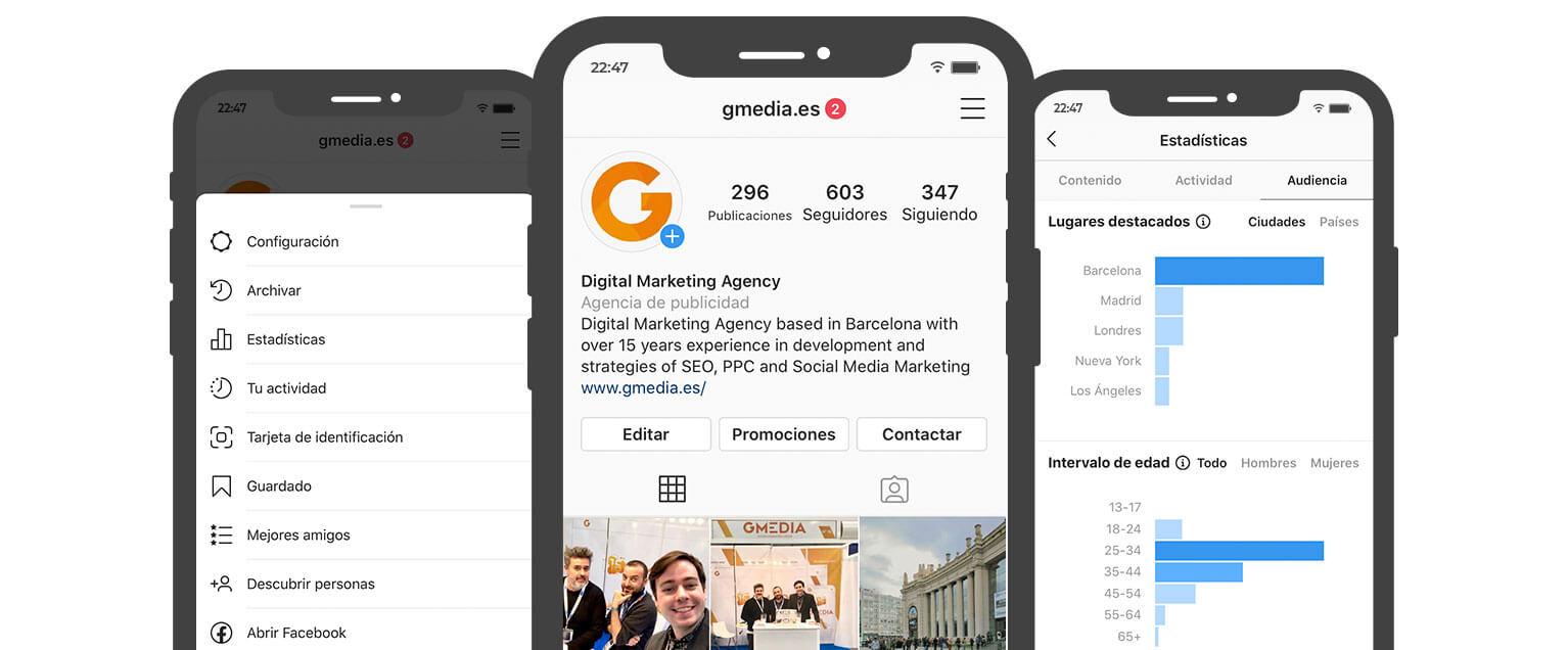 Instagram lanza nueva herramienta para empresas